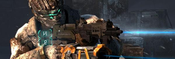 E3 2012: EA анонсировали Dead Space 3 + трейлер