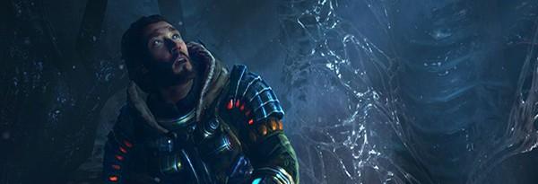 E3 2012: Новые скриншоты Lost Planet 3