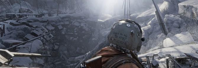 Разработчики Metro: Exodus не заинтересованы в мультиплеере ради мультиплеера