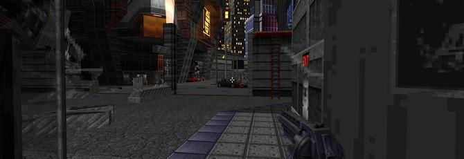 Анонс и демо нового проекта 3D Relams - Ion Maiden