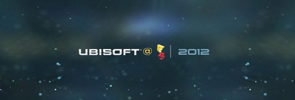 E3 2012: Пресс-конференция Ubisoft