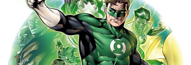 """Слух: Warner Bros. нашла режиссера для """"Корпуса Зеленых фонарей"""""""