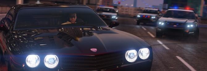 Премиум-издание GTA 5 прошло классификацию в Южной Корее