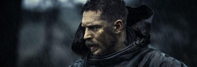 Новым фильмом Тома Харди станет Fonzo про Аль Капоне