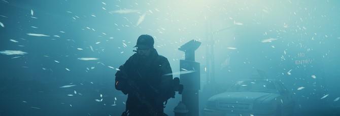 Ubisoft анонсировала The Division 2