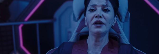 Первый трейлер третьего сезона The Expanse