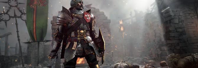 Демократический стрим Warhammer: Vermintide 2