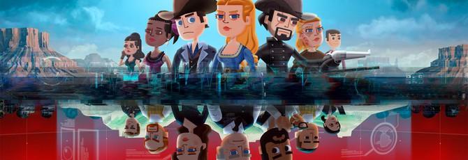 Открыта пре-регистрация на мобильную игру Westworld
