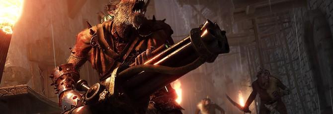 Warhammer: Vermintide 2 получит поддержку модов и первое дополнение