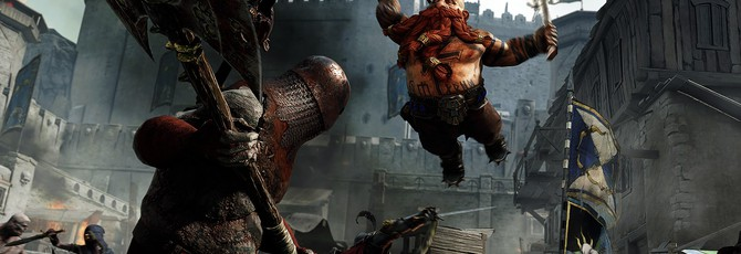 Продажи PC-версии Warhammer: Vermintide 2 достигли 500 тысяч копий