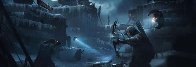 Бывшие разработчики Battlefield и Halo анонсировали новую игру Scavengers