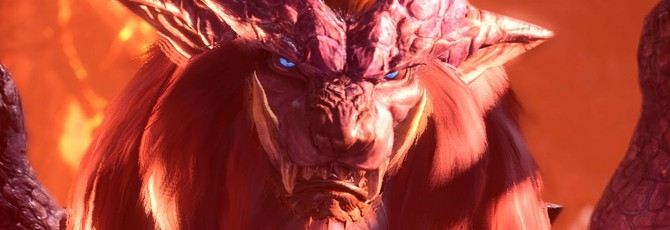 Monster Hunter: World ждет коллаборация с Devil May Cry