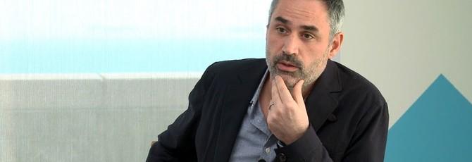 Первые детали сериала Devs Алекса Гарленда