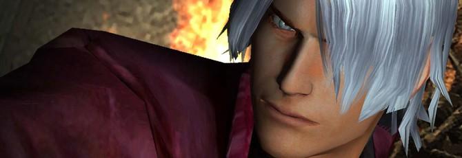 Финальный трейлер Devil May Cry HD Collection