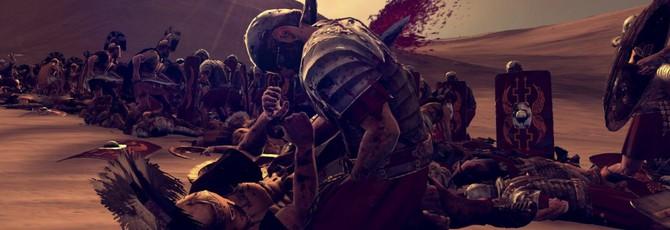 Еще больше DLC для Total War: Rome 2 уже скоро