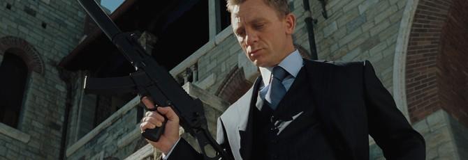 Дэнни Бойл начнет съемки нового фильма про Бонда в этом году