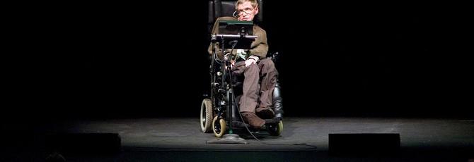 Жизнь стоит того, чтобы её прожить: Памяти Стивена Хокинга