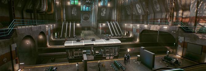 Скриншоты Half-Life на движке Unreal Engine 4 — первая глава полностью играбельна