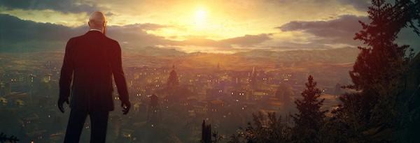 Скриншоты Hitman: Absolution с E3 2012