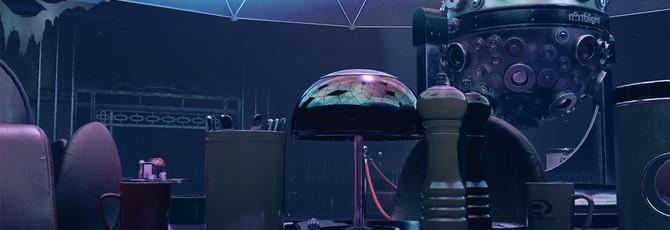 Microsoft и Nvidia представили трассировку лучей для DirectX
