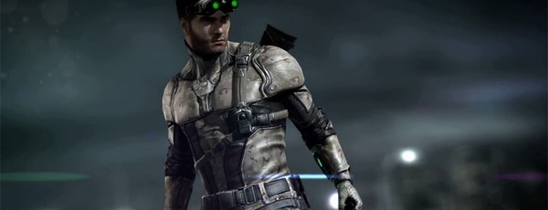 Видео: экипировка Сэма Фишера в Splinter Cell: Blacklist
