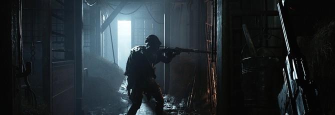 Crytek будет брать роялти с выпущенных на CryEngine 5.5 игр