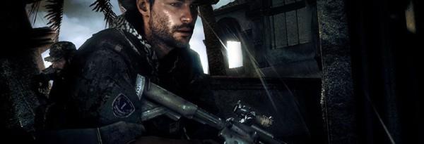 E3 2012: впечатления от Medal of Honor: Warfighter