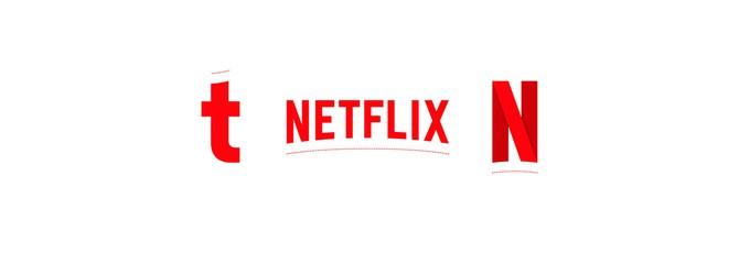 Netflix представил собственный шрифт, и я уже люблю его