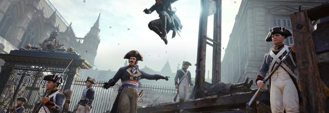 Ubisoft рассказала о причине проблем Assassin's Creed Unity