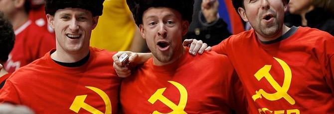 Россия-Чехия 4:1