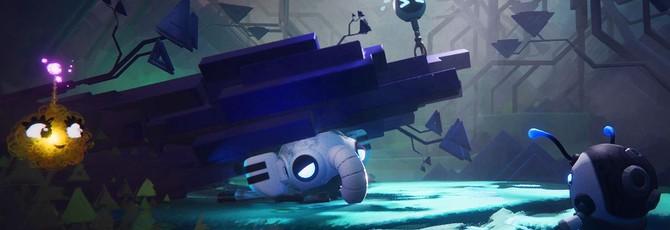 Создание собственных кат-сцен в новом геймплее Dreams