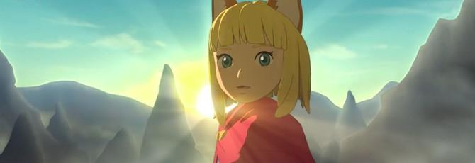 Дивный новый мир: обзор Ni no Kuni II: Revenant Kingdom