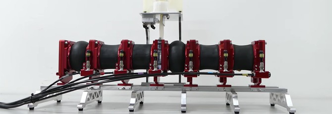 Искусственный кишечник позволит безопасно смешивать ракетное топливо