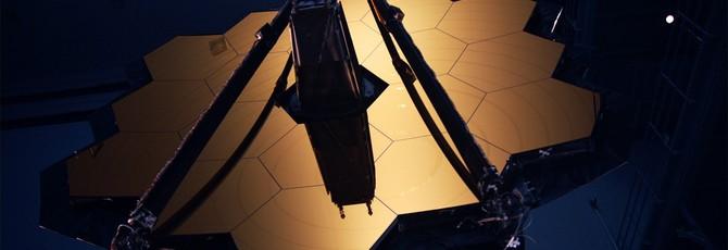 NASA вновь задержала запуск самого большого космического телескопа