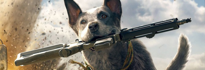 Гайд Far Cry 5: Как открыть инопланетное энерго-оружие