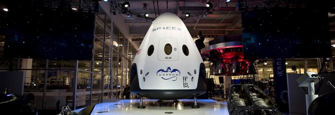 SpaceX и Boeing готовы к запуску людей в космос