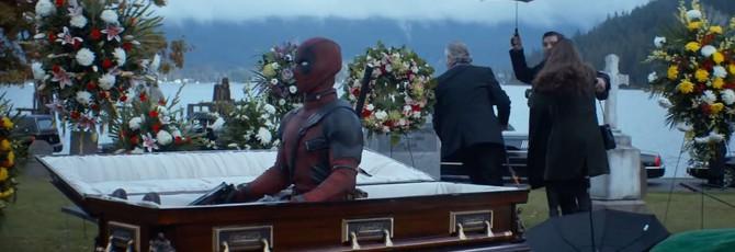 "Аналитики: ""Дэдпул 2"" стартует хуже оригинала"