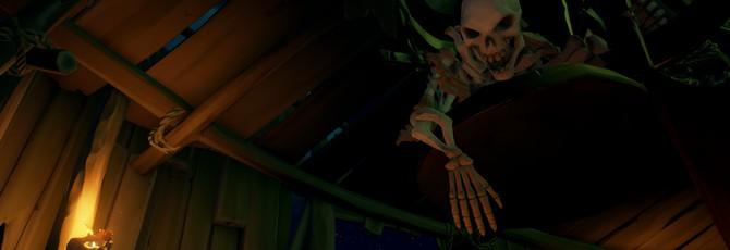 Игроки Sea of Thieves жалуются на читеров