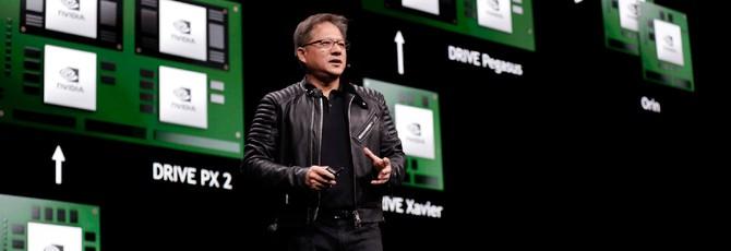 Nvidia не справляется со спросом на видеокарты