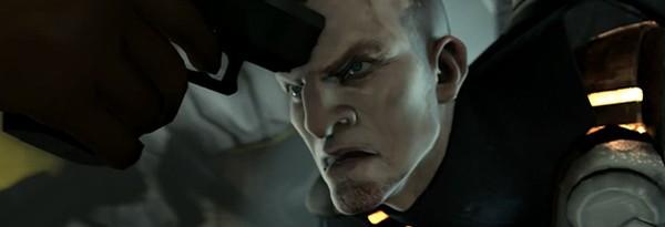 Тизер Deep – фильма снятого при помощи движка Source от Valve