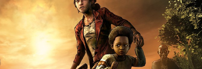 TellTale Games анонсировала финальный сезон The Walking Dead