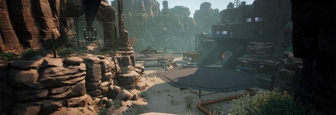 Новые скриншоты ремейка Half-Life на Unreal Engine 4