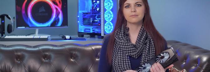 Corsair против насилия над видеокартами