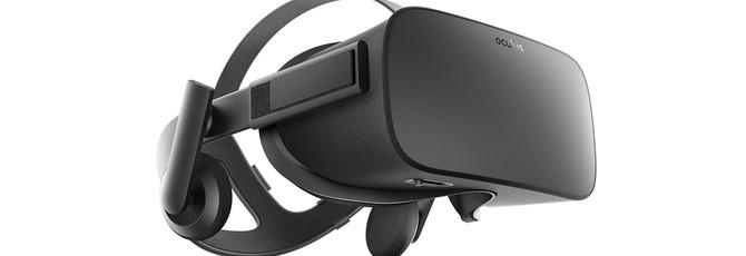 Oculus Rift продолжает доминировать среди пользователей Steam