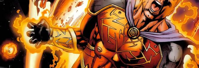 """Блог: Вулкан — один из суперзлодеев вселенной """"Люди Икс"""""""
