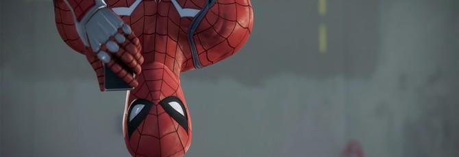 Insomniac никогда не выпустит Spider-Man на Xbox