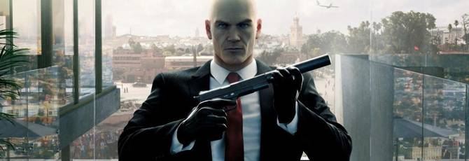 Warner Bros. издаст Hitman: Definite Edition для консолей