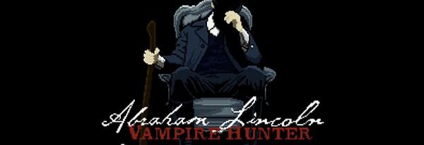 8-ми битный Линкольн против Вампиров