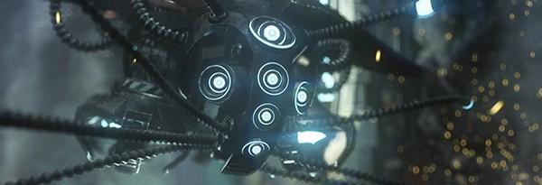 Технологическая демка 3DMark DirectX 11