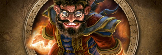 World of Warcraft: На Гномереган!